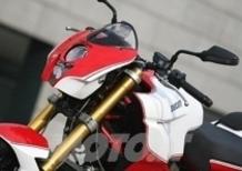 Special Ducati Multistrana