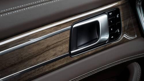 Porsche Exclusive Manufaktur, creata una Panamera super lusso (3)