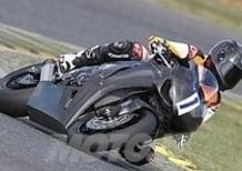 Schumi in Superbike