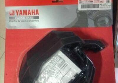 Slider Laterali, protezioni motore Yamaha Tracer - Annuncio 7133436