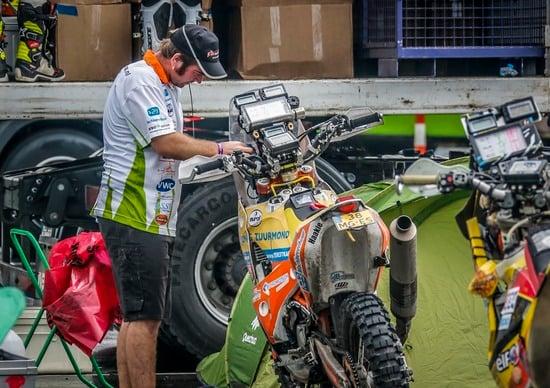 Dakar 2016. La Parola agli Esperti. Chi vince? E chi perde?
