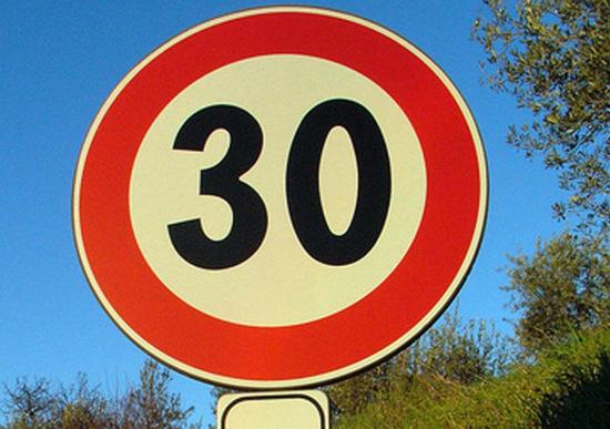 Quali limiti di velocità per diminuire gli incidenti?