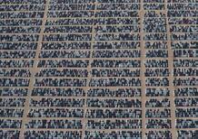 "Effetto Dieselgate: i ""cimiteri"" delle Volkswagen in USA [Video]"
