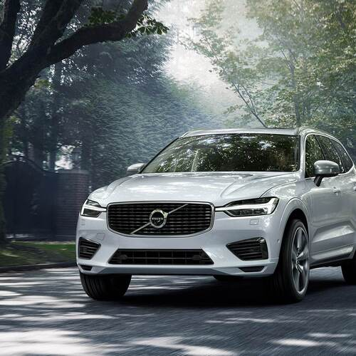 offerta leasing volvo xc60. Black Bedroom Furniture Sets. Home Design Ideas