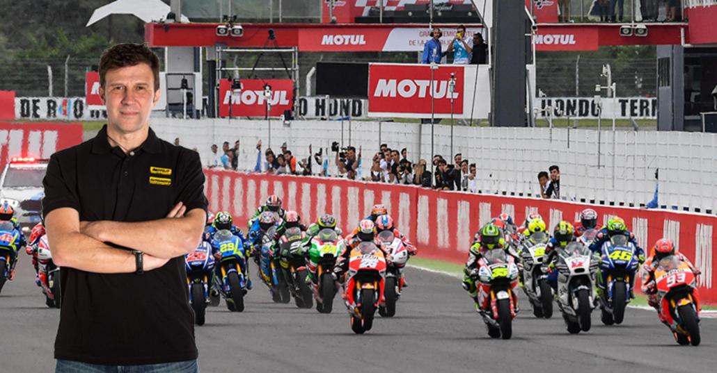 LIVE - MotoGP. Il GP d'Argentina. ECCO IL CONTATTO MARQUEZ/ROSSI