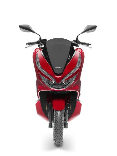 Nuovo Honda PCX 125 2018 (8)
