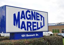 FCA annuncia la separazione da Magneti Marelli