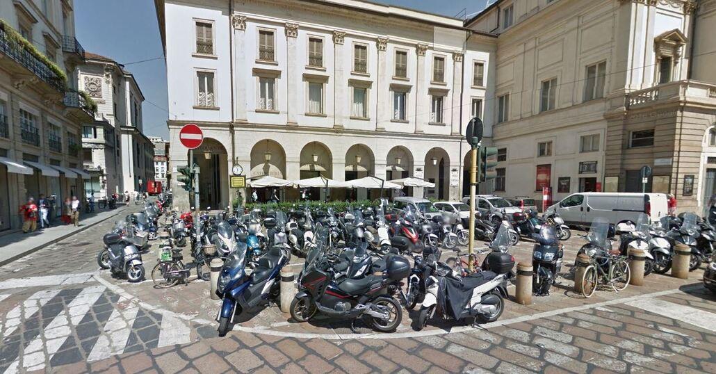 Vendita moto usate 2018: in calo nel primo trimestre