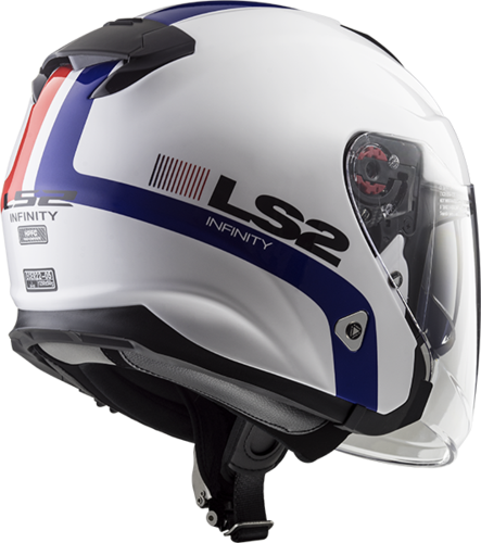 Casco LS2 Infinity OF521 (2)