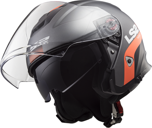 Casco LS2 Infinity OF521 (5)
