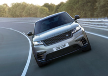 "Range Rover Velar | Il SUV ""superiore"" [Video]"