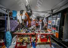 Dakar 2016: le foto più belle della terza tappa
