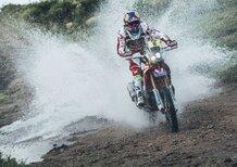 Dakar 2016: il video-racconto della Terza Tappa