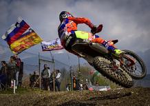 MX 2018. Herlings e Prado si aggiudicano le qualifiche in Trentino