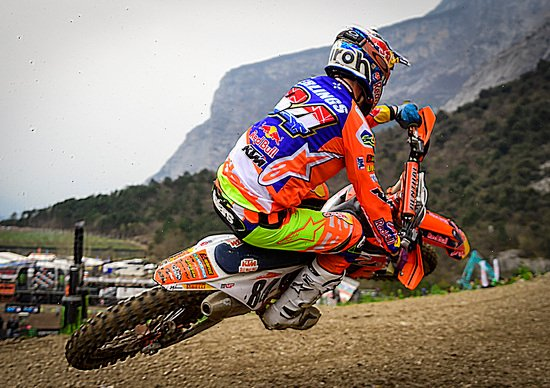 MX 2018. Herlings e Prado vincono il GP del Trentino
