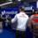 VIDEO MotoGP 2018. Marquez va in Yamaha a scusarsi, Uccio lo caccia