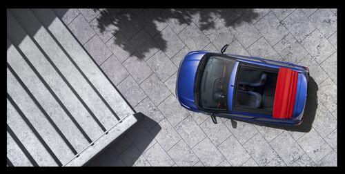 Citroen C1 Urban Ride, nuova serie speciale (6)
