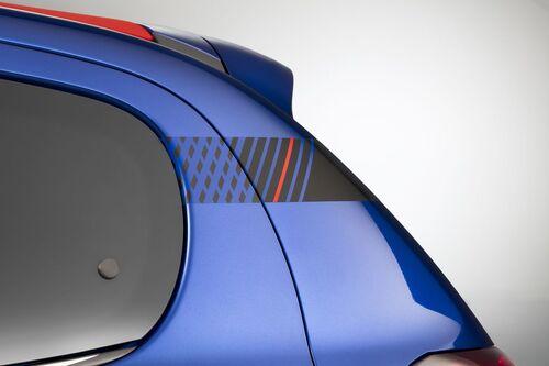 Citroen C1 Urban Ride, nuova serie speciale (8)