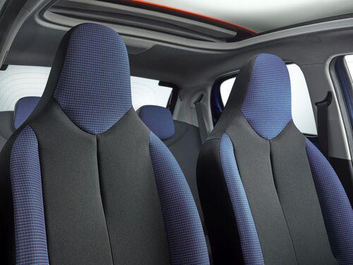 Citroen C1 Urban Ride, nuova serie speciale (7)