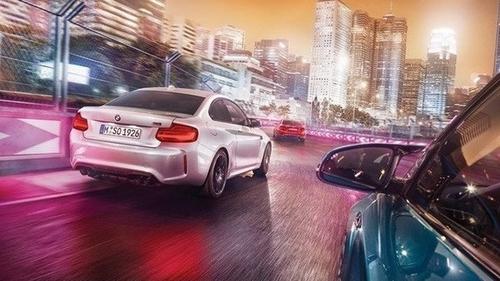 BMW M2 Competition, in arrivo la versione da 410 CV (2)