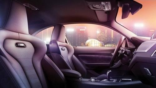 BMW M2 Competition, in arrivo la versione da 410 CV (5)