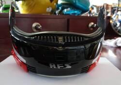 Mentoniera casco apribile E22-03 Caberg