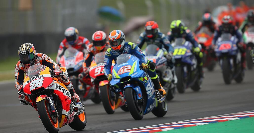 MotoGP 2018, Ezpeleta: