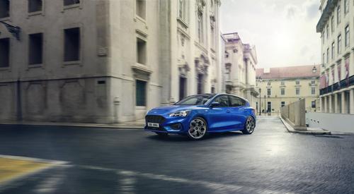 Ford Focus 2018, presentata la nuova generazione