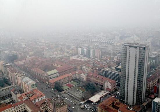 Inquinamento, ecco i veri responsabili (Non sono le auto)