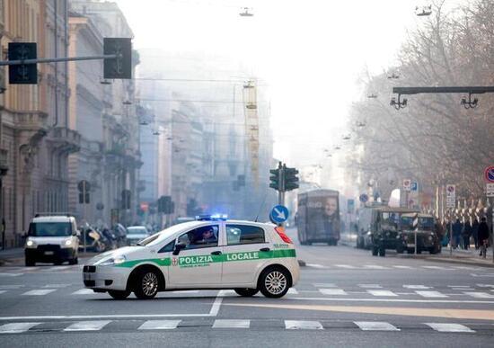I blocchi del traffico sono totalmente inutili per migliorare la qualità dell'aria