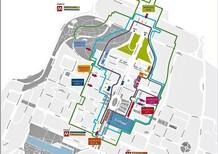 E-Prix Roma, Circuito di gara: come cambiano viabilità e mezzi di trasporto con la Formula E