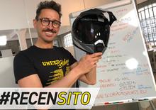 Scorpion Sports ADX-1. Recensito casco modulare adventure-touring