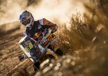 Dakar 2016: il video-racconto della Settima Tappa