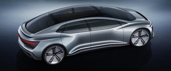 16-22 aprile 2018 - dalle 10:00 alle 00:00 - Corso Venezia 11, Milano: Audi City Lab - Ideas drive the future.