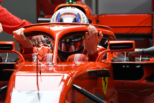 F1, GP Cina 2018: vince Ricciardo. Terzo Raikkonen (7)