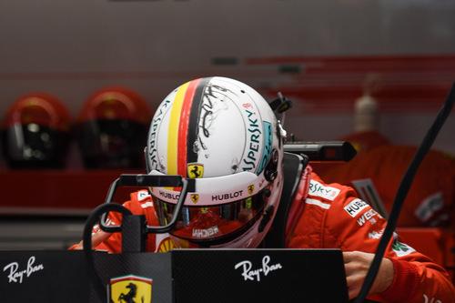 F1, GP Cina 2018: Ferrari pecca sulla strategia (6)