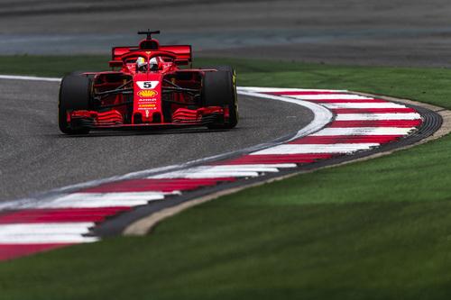 F1, GP Cina 2018: Ferrari pecca sulla strategia