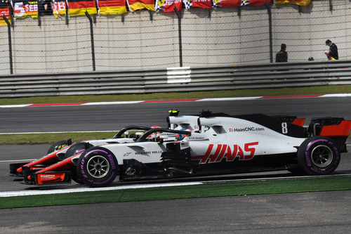 F1, GP Cina 2018: le pagelle di Shanghai (9)
