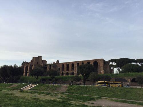 Dalle bighe alla Formula E: il cortocircuito di Roma (3)