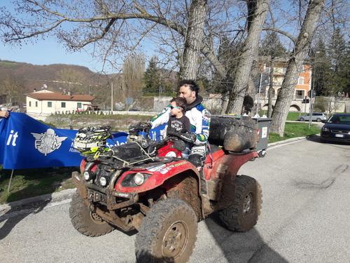 Campionato Italiano Motorally a Cascia (7)