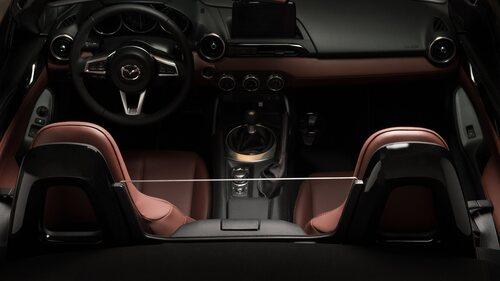 """Mazda MX-5 Grand Tour, la """"viaggiatrice"""" (4)"""