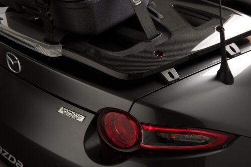 """Mazda MX-5 Grand Tour, la """"viaggiatrice"""" (7)"""
