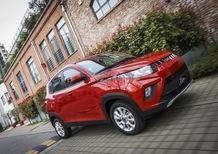 Mahindra KUV100, il SUV compatto indiano per il mercato europeo [Video]