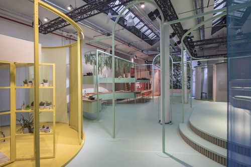 Mini Living - Built by All: un concept di vita visionario alla Milano Design Week (4)