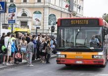 Roma: sciopero Atac rinviato al 26 gennaio