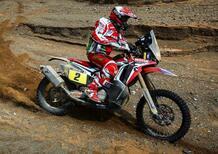 Dakar 2016. Live Day 9: fuori Gonçalves. Vince Price. Stop alla gara