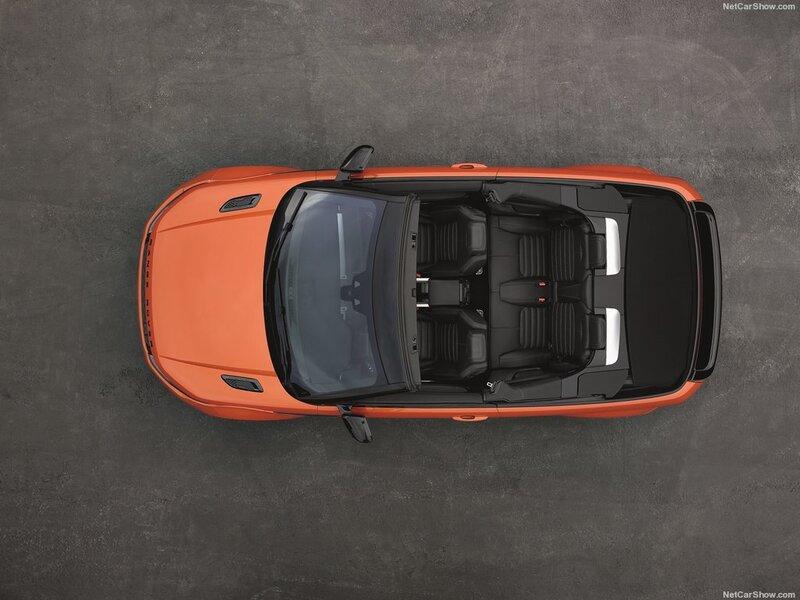 Land Rover Range Rover Evoque Cabrio (2)