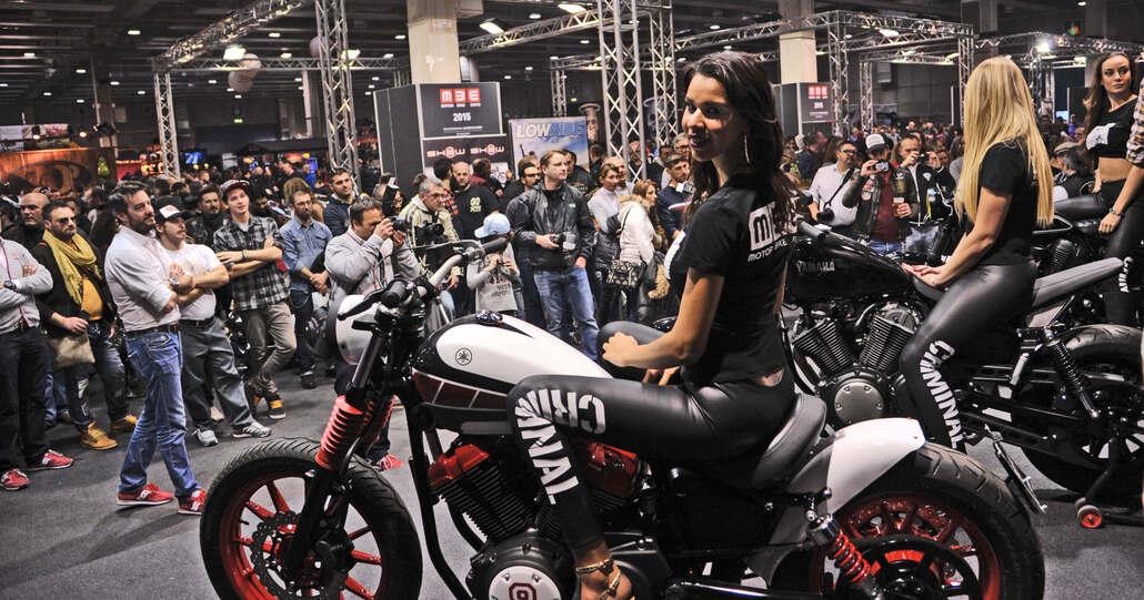Motor Bike Expo 2016: Tutte le informazioni