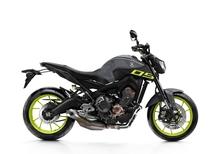 Yamaha MT-09 ABS (2016)
