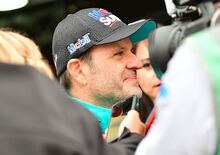 Barrichello rivela di aver sconfitto un tumore: «Sono vivo per miracolo»